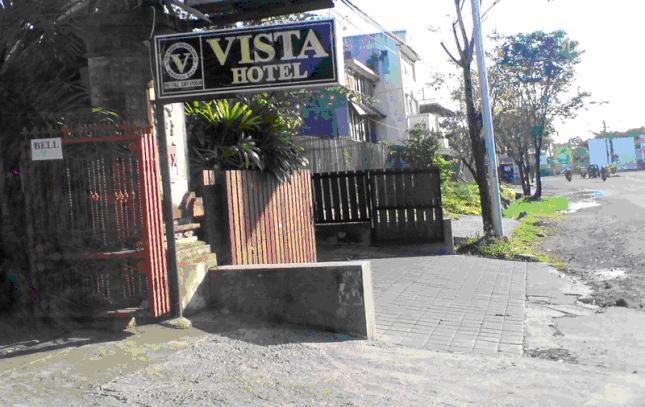 Vista Hotel Bersih Dan Nyaman Dengan Fasilitas Terbaik
