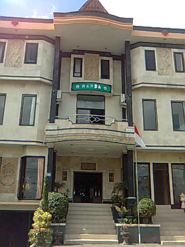 Hotel Melati Bali