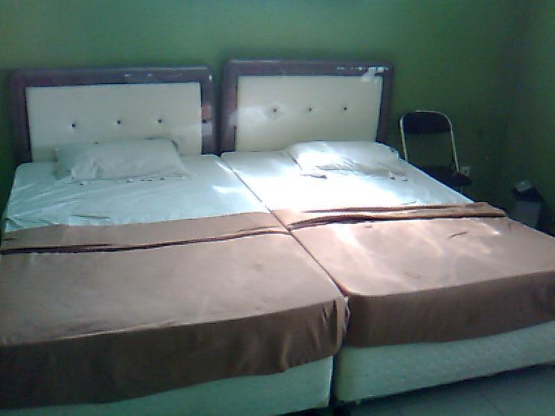 Hotel Nanda Melati Dengan Fasilitas Mewah